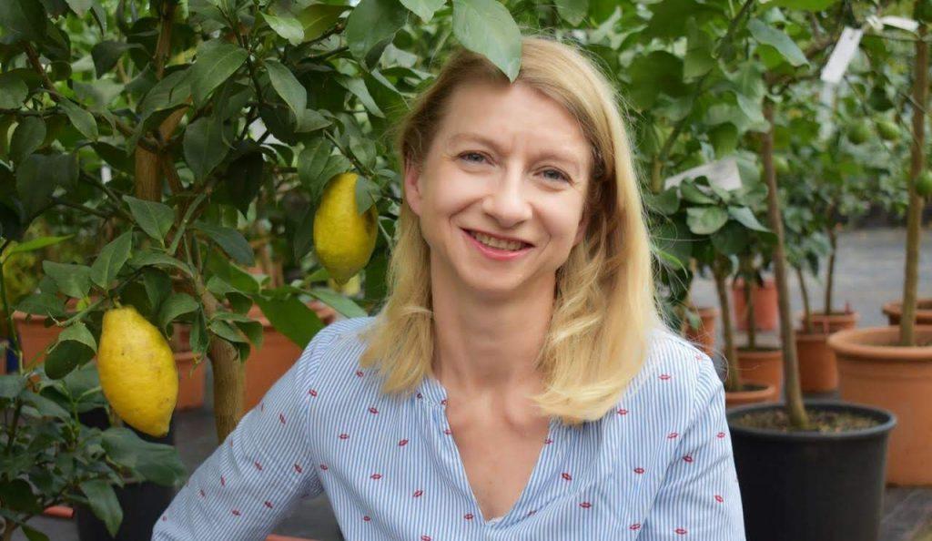 Tina Geiger